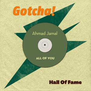 All of You (Hall of Fame)