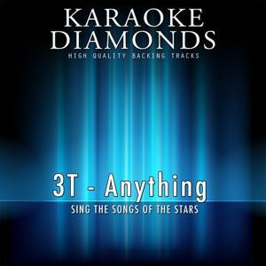 Anything (Karaoke Version)