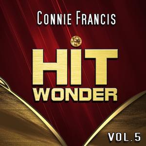 Hit Wonder: Connie Francis, Vol. 5