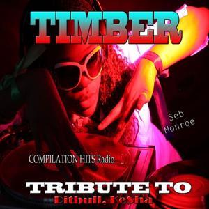 Timber: Tribute to Pitbull, Ke$ha (Compilation Hits Radio 2014)