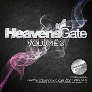 HeavensGate, Vol. 3 (Aluminium Edition)