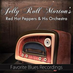 Favorite Blues Recordings