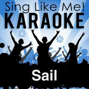 Sail (Karaoke Version)
