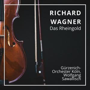 Richard Wagner: Das Rheingold (Köln, 22.05.1962)