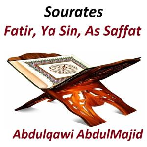 Sourates Fatir, Ya Sin, As Saffat (Quran - Coran - Islam)