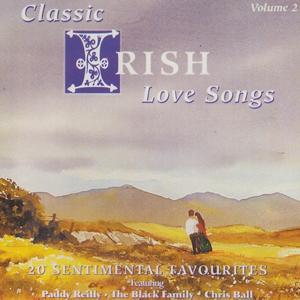 Classic Irish Love Songs, Vol. 2 (20 Sentimental Favourites)