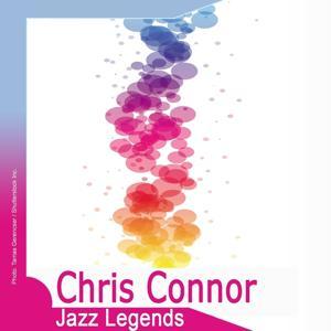 Jazz Legends: Chris Connor