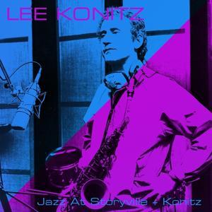 Jazz At Storyville + Konitz