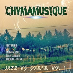 Jazz vs. Soulful, Vol. 1