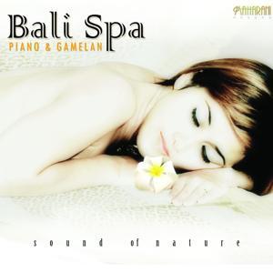 Bali Spa (Piano & Gamelan)