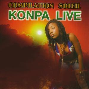 Compilation soleil, vol. 1 (Konpa Live)