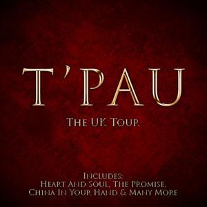 The UK Tour