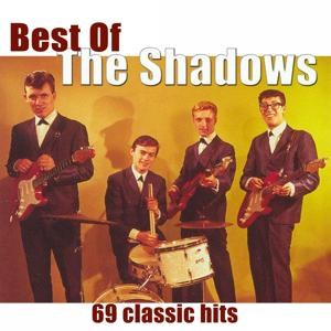 Best of The Shadows (69 Classic Hits)