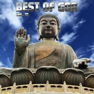 Best of Goa, Vol. 10