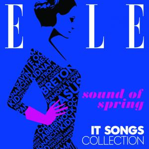 ELLE - It Songs Collection : Sound of Spring