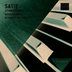 Satie: Gymnopédies; Gnossiennes