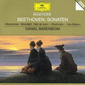 Beethoven: Piano Sonatas No.13 In E Flat Major, Op. 27 No.1; No.14 In C sharp Minor
