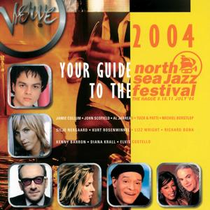 Your Guide To The North Sea Jazz Festival Sampler