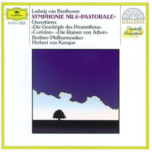 Beethoven: Symphony No.6; Overtures