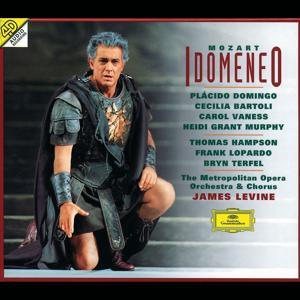 Mozart: Idomeneo, re di Creta K.366