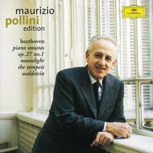 Beethoven: Piano Sonatas Op.27 No.1 & 2, Op.31 No.2 & Op.53