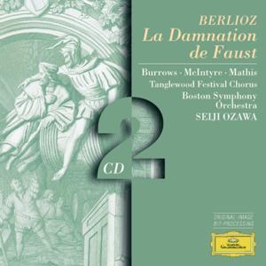 Berlioz:  La Damnation De Faust, Op. 24