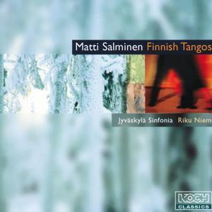 Finnish Tangos