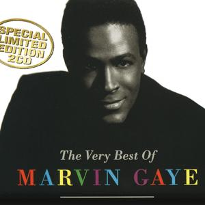 Mavin Gaye - The Very Best Of - Special Edition Best Of