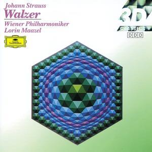 J. Strauss: Waltzes