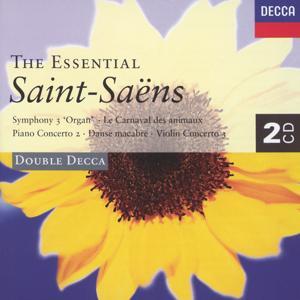 Essential Saint-Saëns