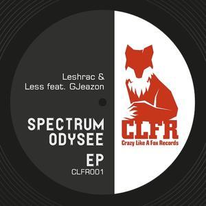 Spectrum Odysee EP