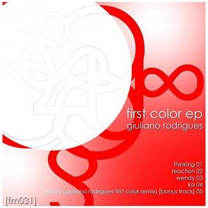First Color EP