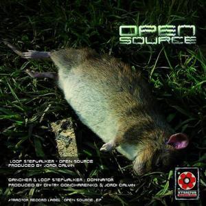 Open Source EP