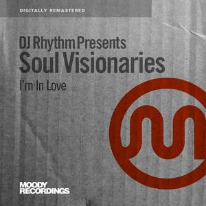 I'm In Love (DJ Rhythm Presents Soul Visionaries)