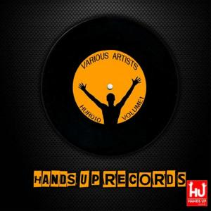 Put Your Hands Up In The Air EP