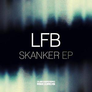 Skanker EP