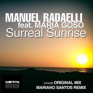 Surreal Sunrise (feat. Maria Goso)