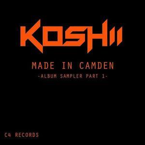Made In Camden (Album Sampler, Pt. 1)