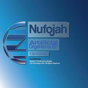 Artificial Organisms EP