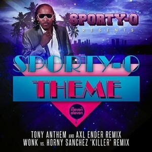 Sporty-O Presents
