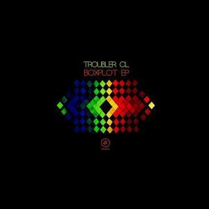 Boxplot EP