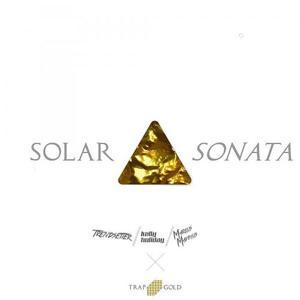 Overture al sole e il mare II, Second Movement (Solar Sonata)
