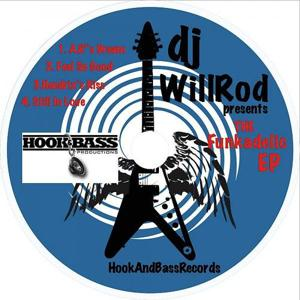 The Funkadelic EP