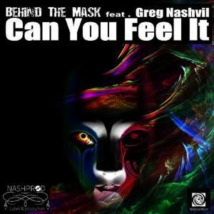 Can You Feel It (feat. Greg Nashvil)