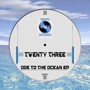 Ode To The Ocean EP