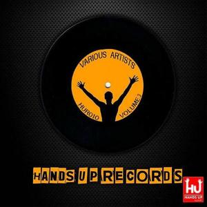 Put Your Hands Up In The Air, Vol. 3 EP