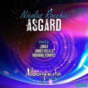 Asgard EP