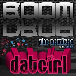 Boom Drop Remixes