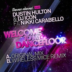 Welcome To My Dancefloor (feat. Nikki Carabello)