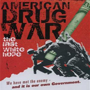 American Drug War: The Last White Hope Soundtrack